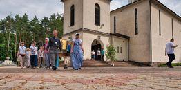Ruszyła piesza pielgrzymka z Białegostoku do Jabłecznej