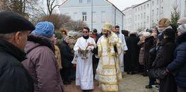 Święto Chrztu Pańskiego w Białymstoku