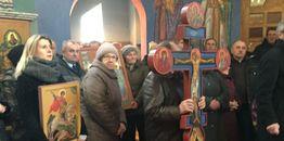 Triumf Prawosławia w Boratyńcu Ruskim