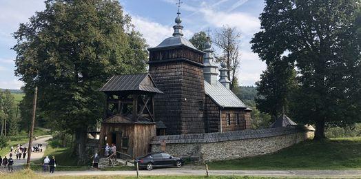 Pielgrzymka z Białegostoku do Gorlic na święto męczennika Maksyma