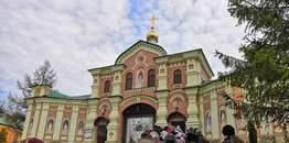 Wielkopostna Studencka Pielgrzymka z Białegostoku do Poczajowa