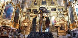 Wielkopostne nabożeństwo pasyjne w Warszawie