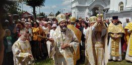 Świętych Apostołów Piotra i Pawła w Wasilkowie