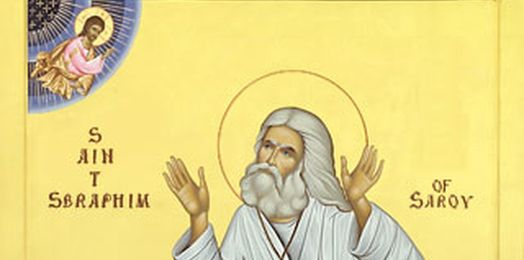 Pouczenia świętego Serafima z Sarowa. Część IV