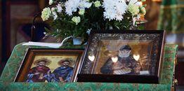Ku czci świętego Paisjusza na białostockim Nowym Mieście