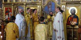 Biskup Hajnowski przewodniczył uroczystościom w Czyżach