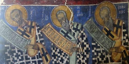Modny chrześcijanin wg św. Pawła