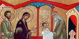 Przemyślenia na święto Obrzezania Pańskiego