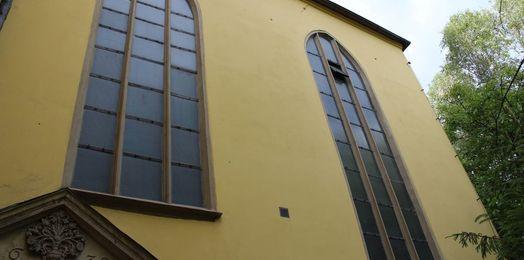 Rozpoczęły się prace renowacyjne we Wrocławiu