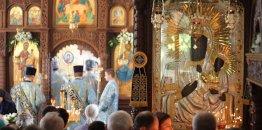 Zaproszenie na święto Turkowickiej Ikony Matki Bożej 14-15 lipca