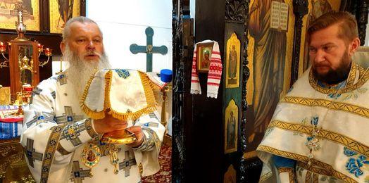 Poczajowskiej Ikony Matki Bożej w Bydgoszczy