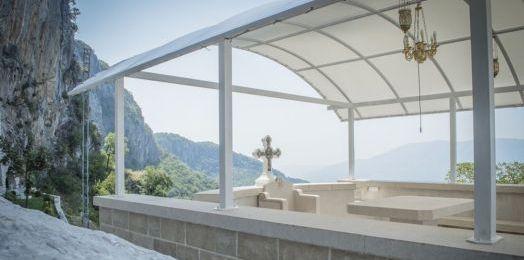 Świątynia jako miejsce całkowitej wolności