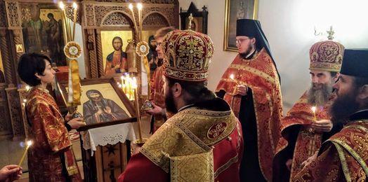 Uroczystości ku czci św. Antoniego Supraskiego
