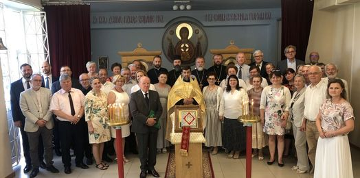 Walne Zgromadzenie Bractwa Świętych Cyryla i Metodego
