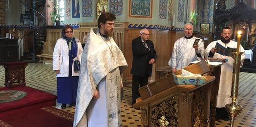 Święto patronów Bractwa Świętych Cyryla i Metodego