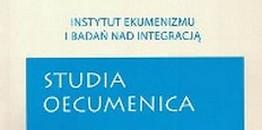 W Studia Oecumenica pojawił się nowy artykuł ks. Marka Ławreszuka
