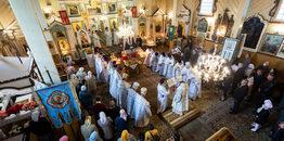 Św. Apostoła i Ewangelisty Jana Teologa w Nowoberezowie.