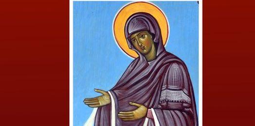 Nowość wydawnicza: Paraklis - kanon do Najświętszej Bogurodzicy