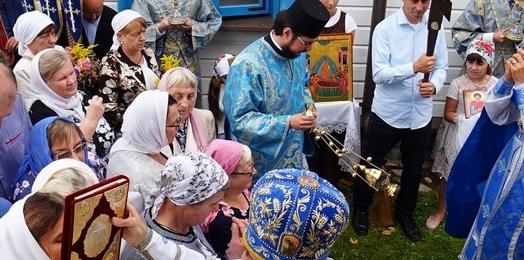 Powrót do życia cerkiewnego