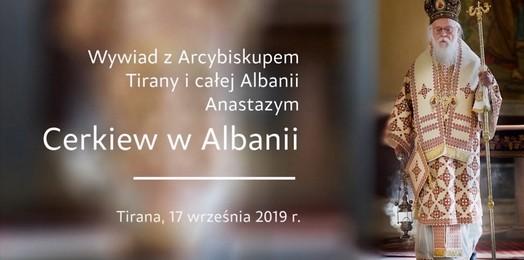 Cerkiew w Albanii