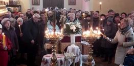 Święto Spotkania Pańskiego w Kleszczelach